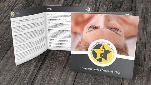 kapur acupunture clinic brochure