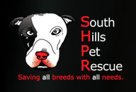 SOUTH HILLS PET RESCUE