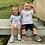 Thumbnail: Blue Kids & Toddler Tees