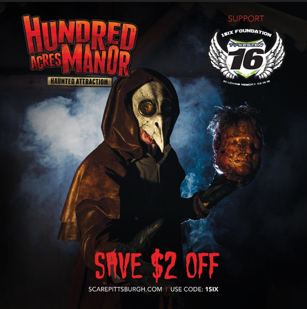 HUNDRED ACRES MANOR COUPON CODE