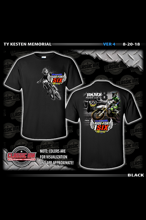 Roaring Knob Event Shirt 2018