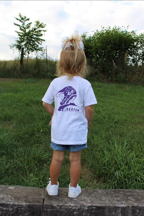 Purple Kids & Toddler Tees