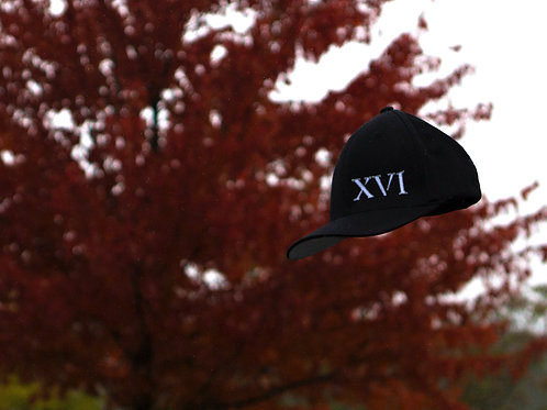 XVI HAT