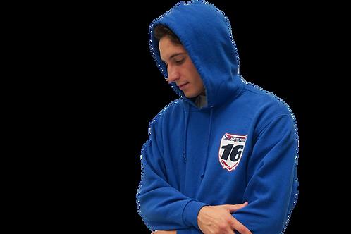 Royal Blue Hoodies