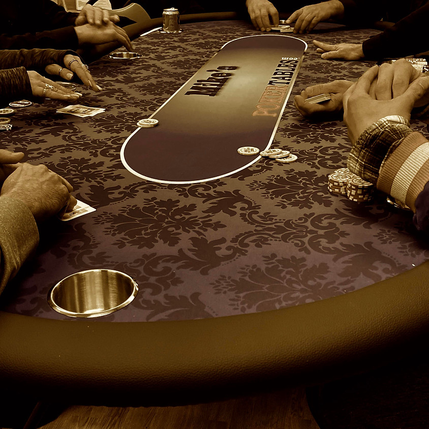 Dumont Knights of Columbus - Texas Hold'em
