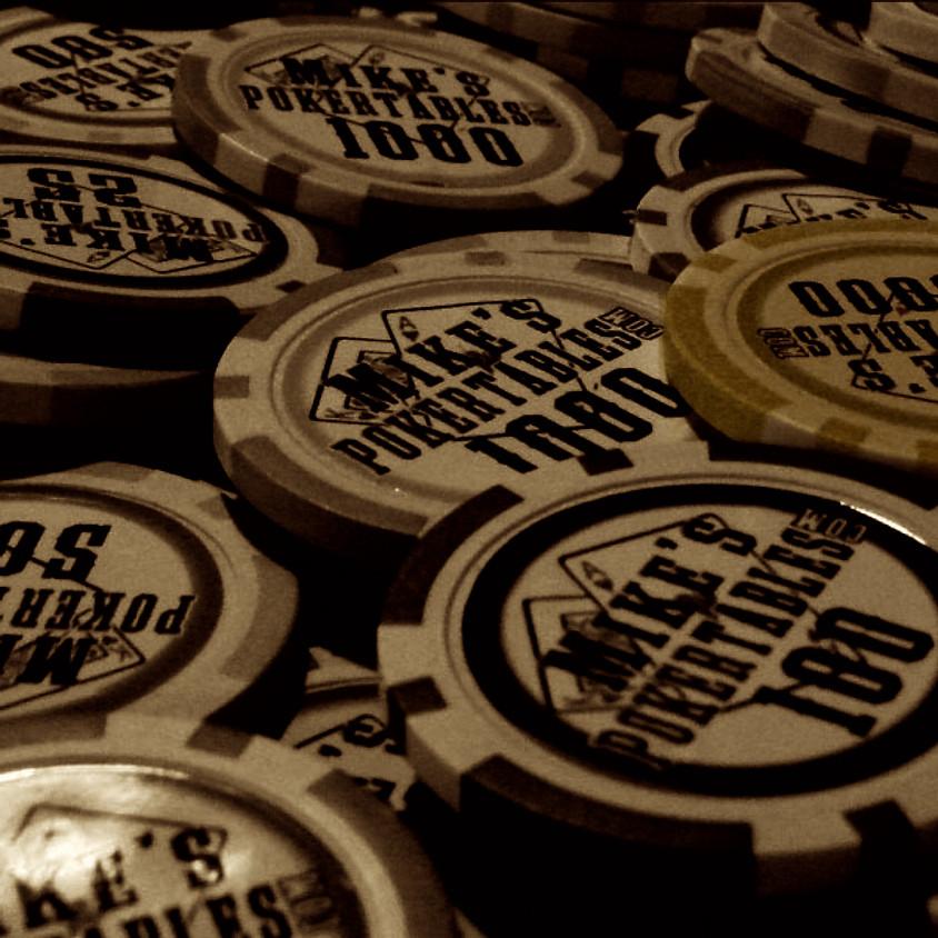 Glen Rock Grad Ball Fundraiser - Casino Night
