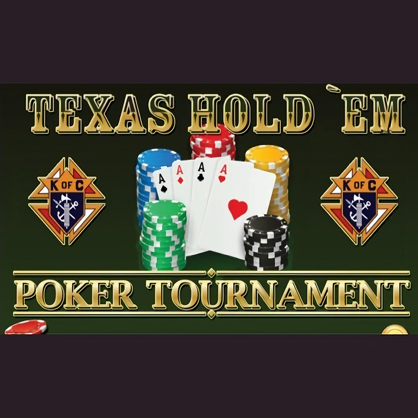 East Hanover Knights of Columbus - Texas Hold'em
