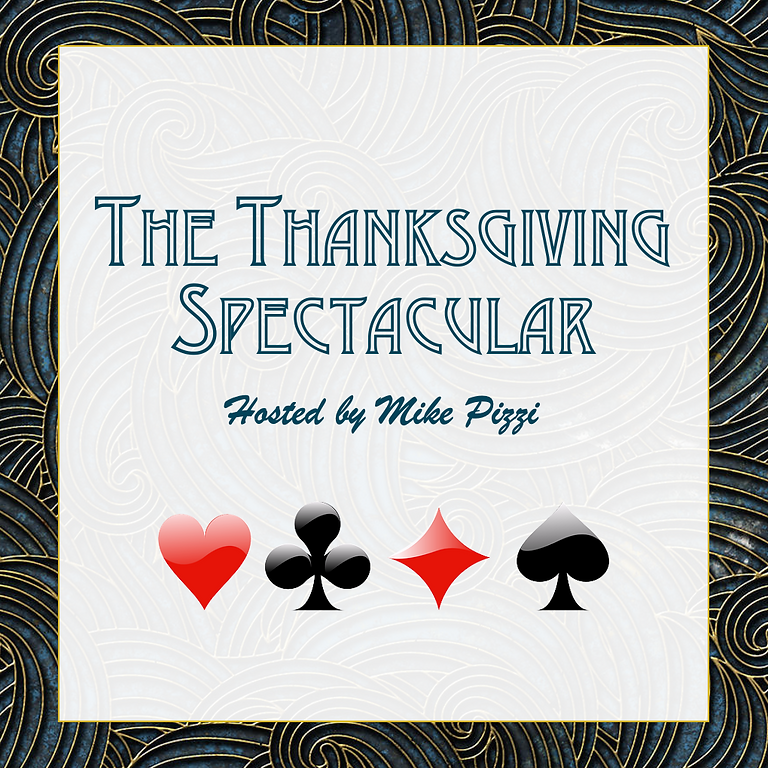 The Thanksgiving Spectacular