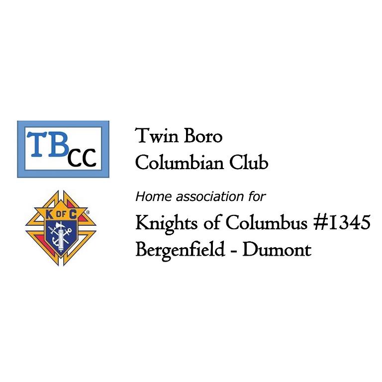 Twin Boro Columbian Club