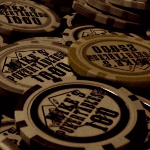"Teaneck Knights of Columbus - ""Bob Featherstone Invitational"" Texas Hold'em"