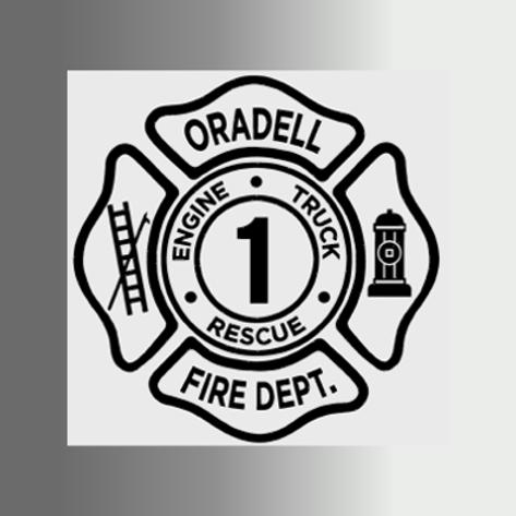 Oradell Volunteer Fire Department - Texas Hold'em