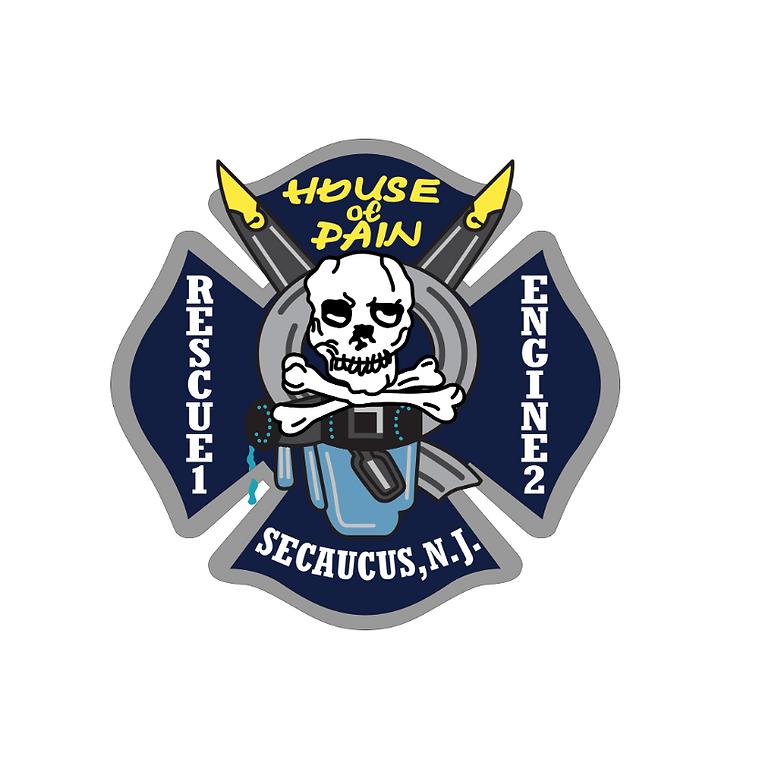 Secaucus F.D. Rescue 1/Engine 2