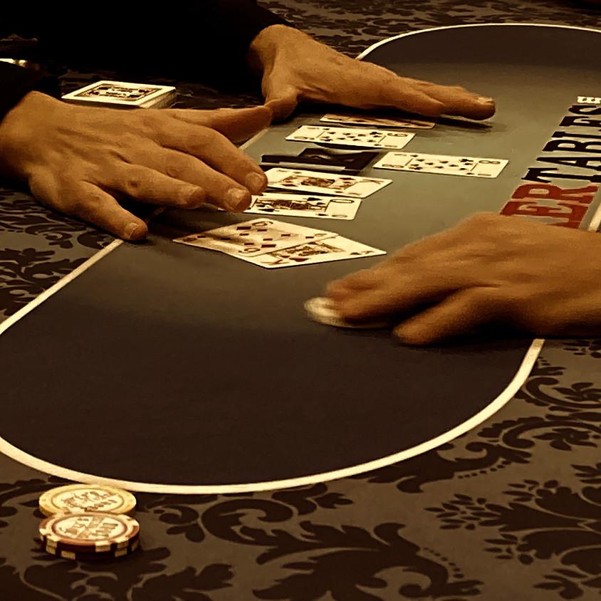 Park Ridge Elks - Texas Hold'em