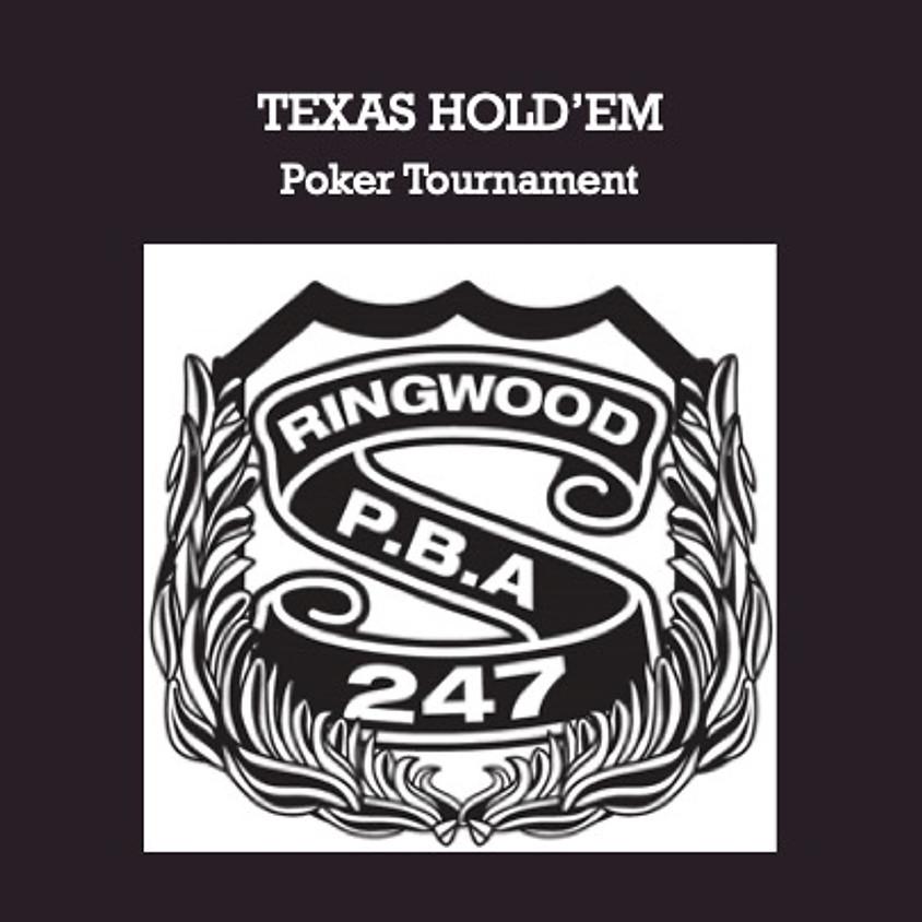 Ringwood PBA 247 - Texas Hold'em