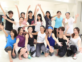 WORKERS' FITイベント -MAKE YOU HIGHER-