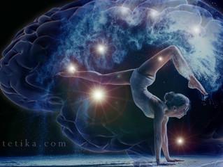 La Experiencia Estética y la Danza