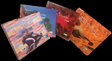 Libros Artes Visuales.png