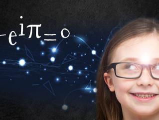 Las ecuaciones son como arte en el cerebro de un matemático