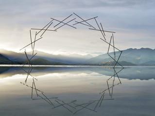 Land Art y patrones en la naturaleza; ¿por qué nos gustan tanto?