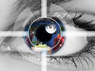 El comportamiento visual del cerebro adolescente durante la experiencia estética