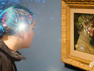 ¿Te gustan los retratos ambiguos o los convencionales? Una mirada a los retratos de Arcimboldo