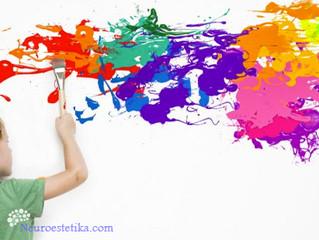 ¿Cómo usar la neuroestética en la enseñanza de las artes visuales?