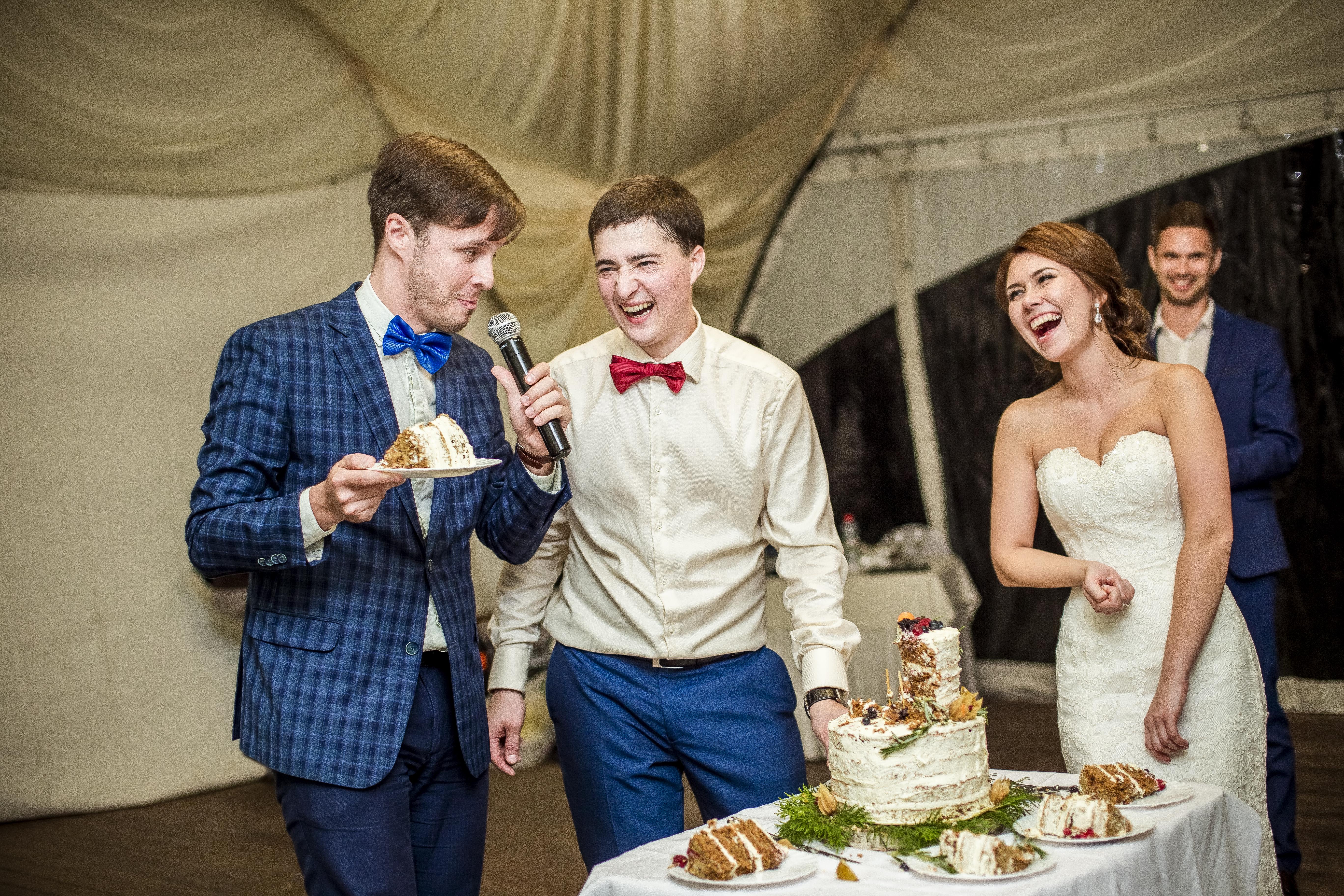 Свадьба Анастасии и Максима 16.08.2015...