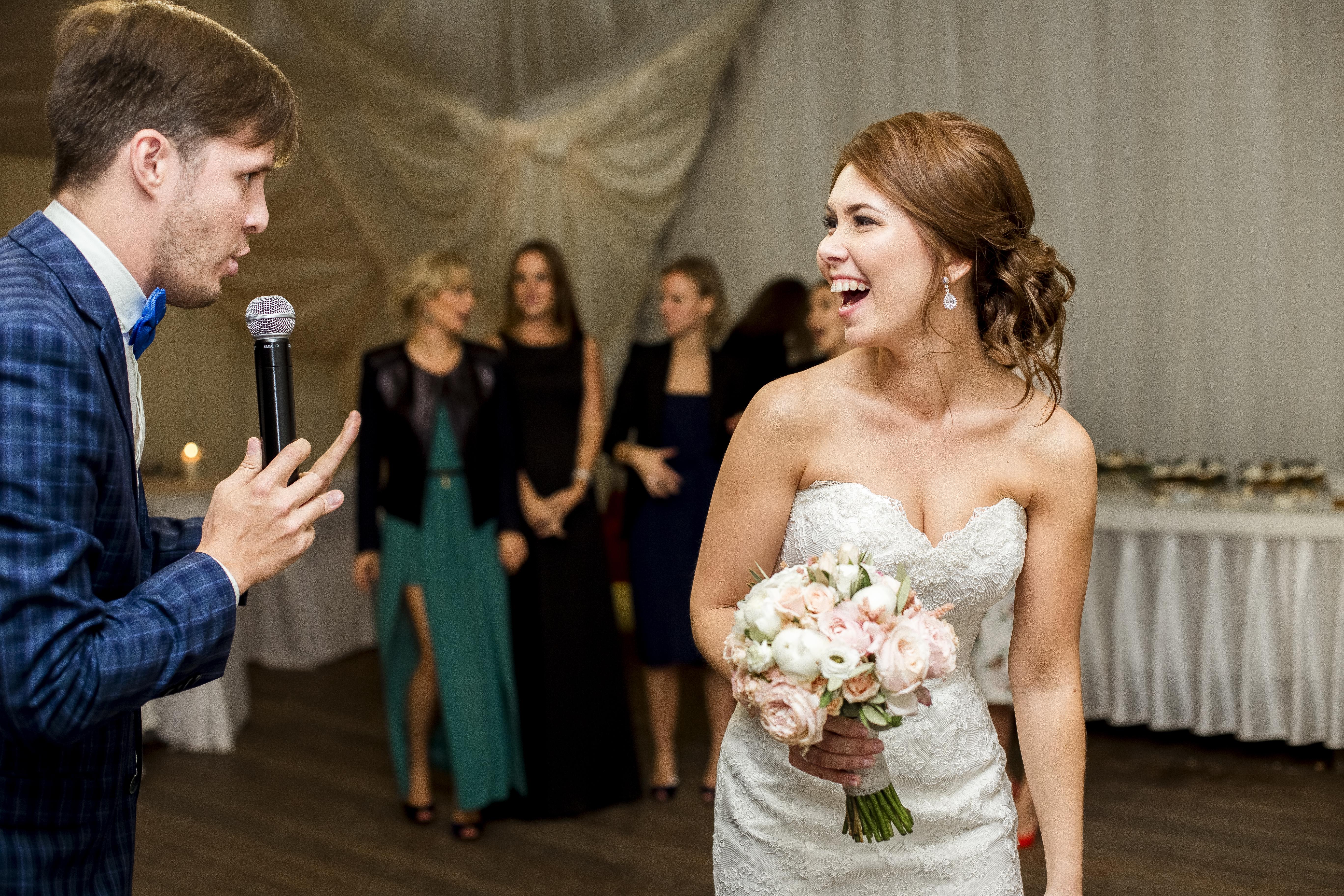 Свадьба Анастасии и Максима 16.08.2015