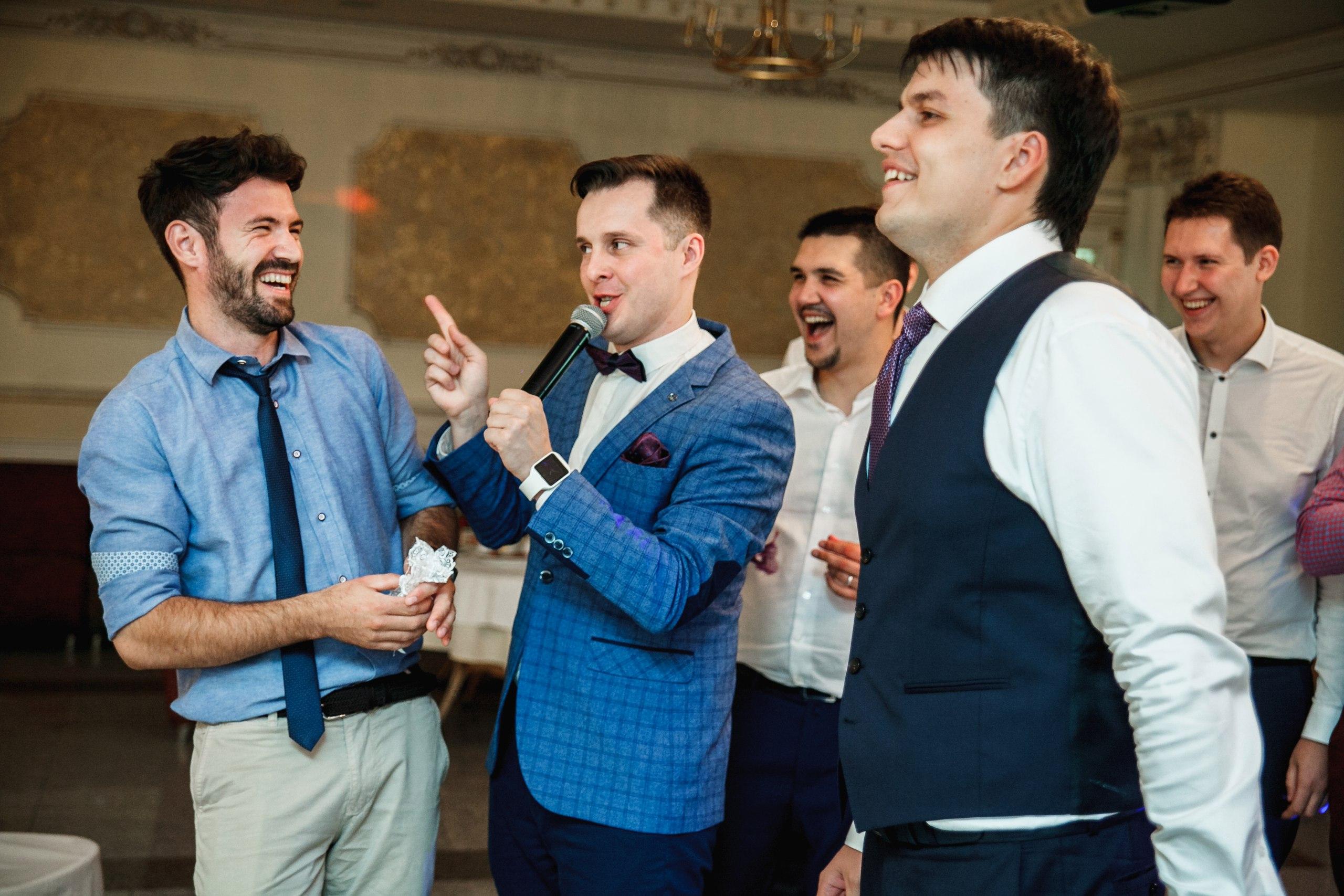 Свадьба Ирины и Никиты 15.07.2016