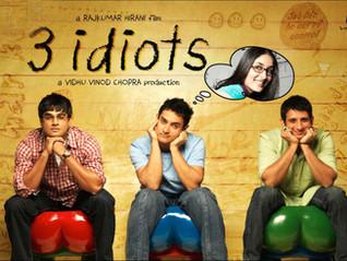 Pokut Yaylaevi'nde Aamir Khan esintisi
