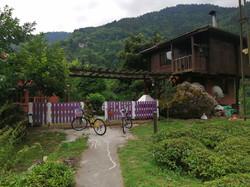 Sini Köyevi Genel Görünüm