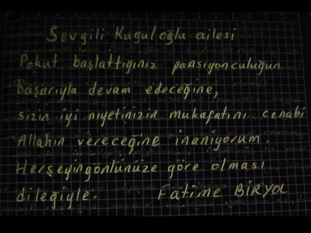 Fatime Biryol