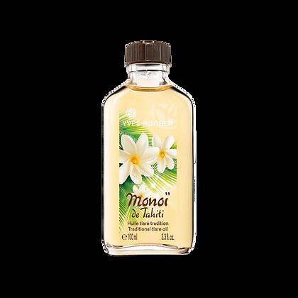 Huile Tiaré Tradition Monoi- 100 ml