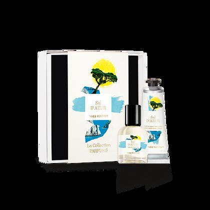 Coffret Parfum Sel d'Azur 30ml