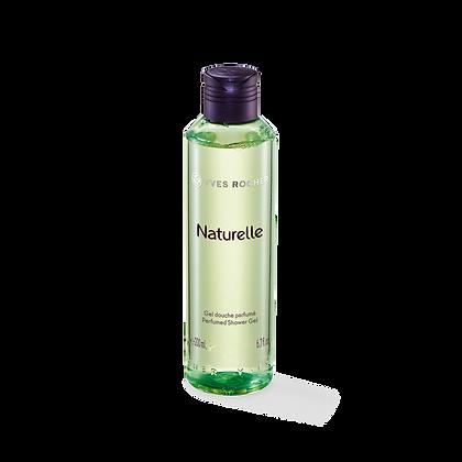 Naturelle - Gel Douche Parfumé 200ml