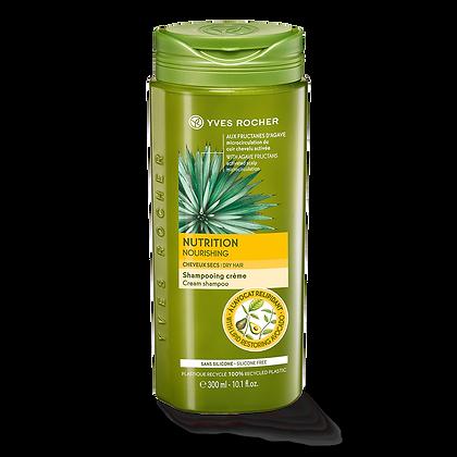 Nutrition - Shampooing Crème 300 ml