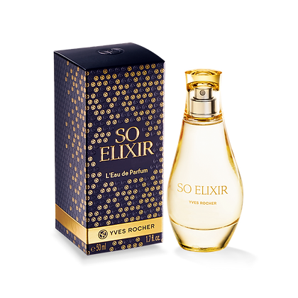 Eau de Parfum So Elixir - 50ml