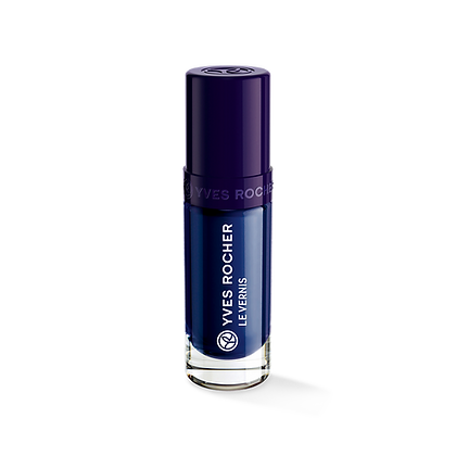 Vernis Couleur Végétale Bleu Pensée - 5 ml