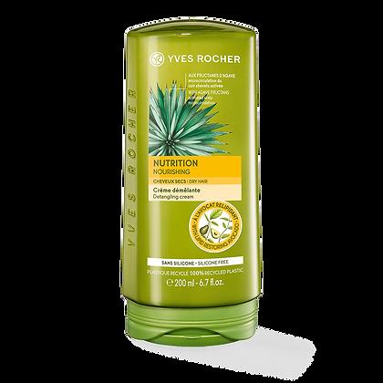 Nutrition - Après-Shampooing Crème  200 ml