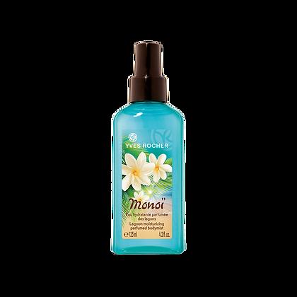 Eau Hydratante Parfumée des Lagons Monoï - 125 ml