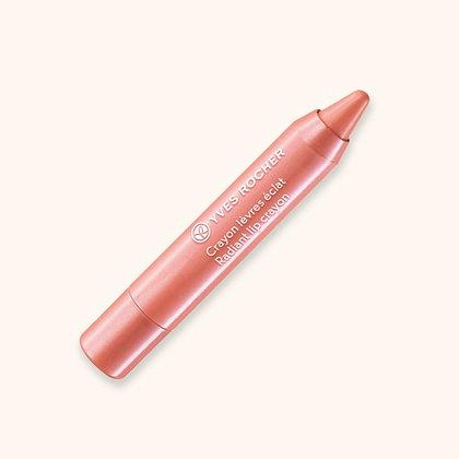 Crayon Lèvres Éclat 2.5 gr - Corail Doux