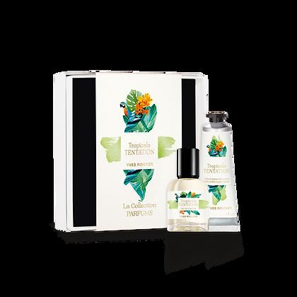 Coffret Parfum Tropicale Tentation 30ml