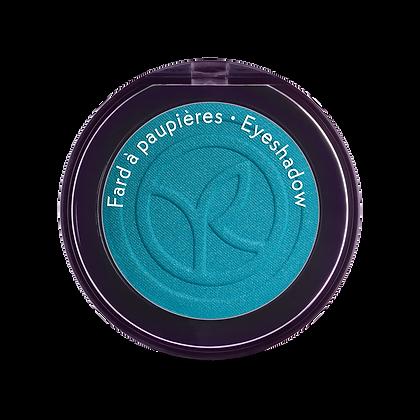Fard à Paupières Bleu Agave Nacré - 2.5 gr