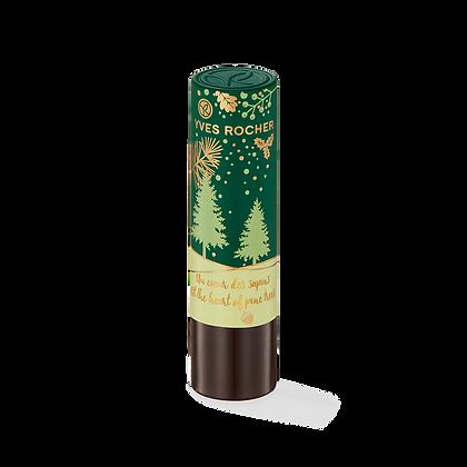 Baume Lèvres Au Cœur des Sapins - Collection de Noël 4.8 gr