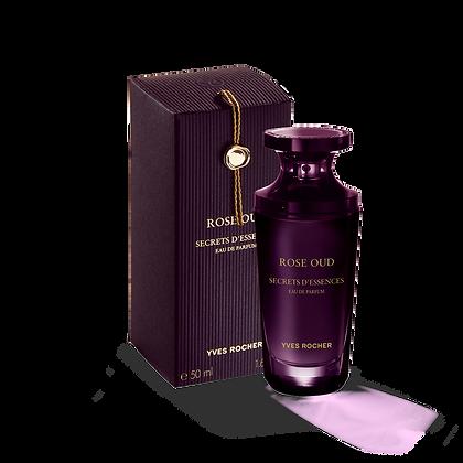 Secrets d-Essences Rose Oud - Eau de Parfum 50 ml