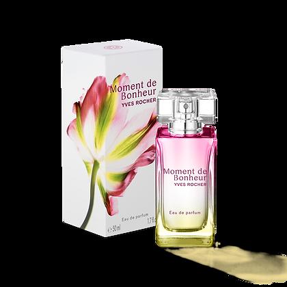 Moment de Bonheur - L-Eau de Parfum 50ml