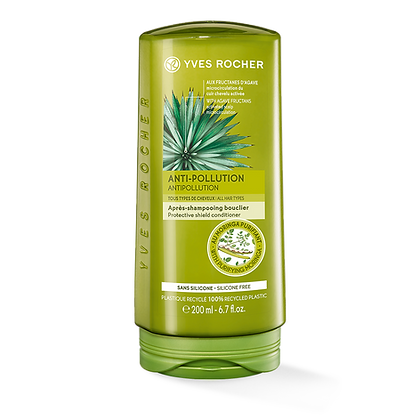 Anti-Pollution - Après-Shampooing Bouclier  200 ml