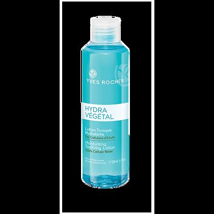 Lotion Tonique Hydratante 200 ml - Peaux normales à mixtes