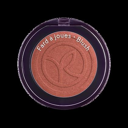 Blush Couleur Végétale 4.0 gr - Rose Acajou