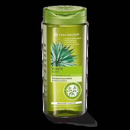 Pureté - Shampooing Purifiant 300 ml